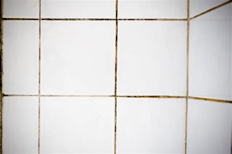how to clean your bathroom tiles len the plumber