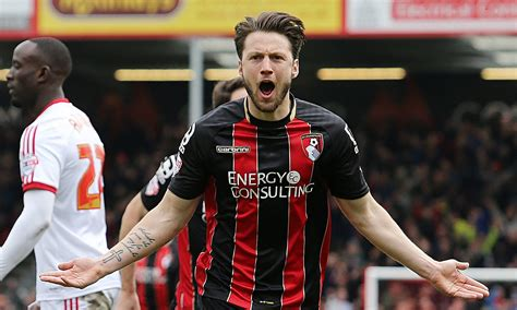 West Ham keen on Harry Arter, may sell record signing to ...