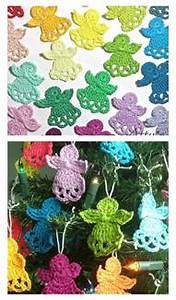 10, Fast, And, Easy, Christmas, Crochet, Free, Patterns, For, Last, Minutes