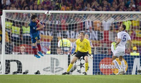Search fc barcelona vs manchester united 2009 - GenYoutube