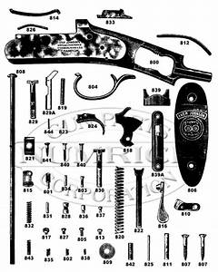 Stoeger Condor Shotgun Parts Diagram Pictures To Pin On