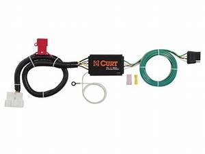 Honda Pilot 2016-2019 Wiring Kit Harness