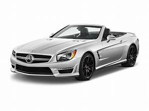 2016 Mercedes-Benz SL Class Review, Ratings, Specs, Prices ...