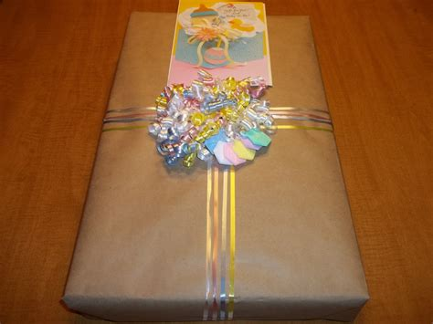 baby shower wrapping ideas my favorite pieces creative baby shower gift wrap