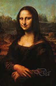 Image result for images of the mona lisa