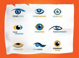 Eye Vector Logos