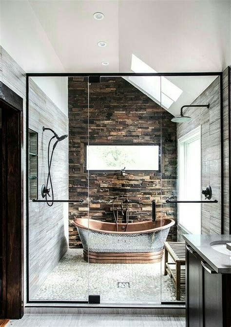 Badezimmer Landhausstil Modern by 35 Ways To Add Texture To Your Home D 233 Cor Digsdigs