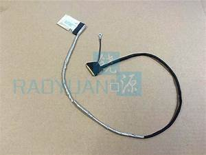 Free Shipping Genuine New Laptop Lcd Cable For Toshiba