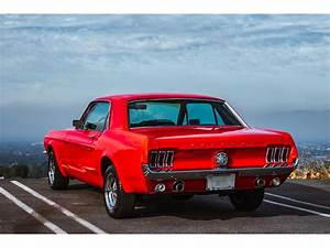 1967 Ford Mustang for Sale | ClassicCars.com | CC-1299869