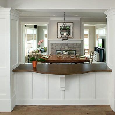 kitchen pass through design pictures the shape pictures and bar on 8382