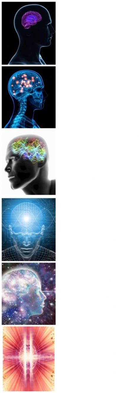 Expanding Brain Meme Template Expanding Brain Meme Template Dank Memes Amino