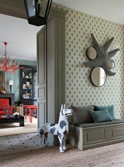 decoration chambres maison de cagne en à la décoration éclectique