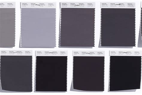 shades of black color graphics black sleek and sophisticated
