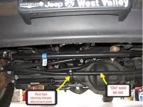 2006 dodge ram transmission problems dodge steering upgrade kit for 03 08 2500 3500 trucks 52122362al