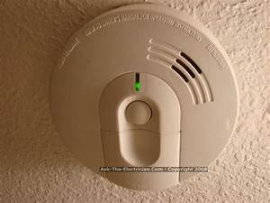 How To Wire Smoke Detectors