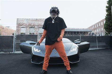 A$AP Mob » A$AP Bari Talks VLONE, Lil Uzi Vert, and ...