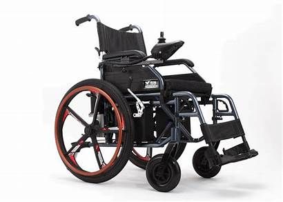 Wheelchair Electric Power Drive Smart Motor Folding