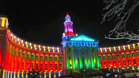 christmas light displays colorado denver s annual christmas light display colorado