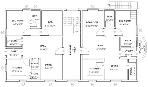 Amazing Architectural House Plans Modern Open Plan Designs