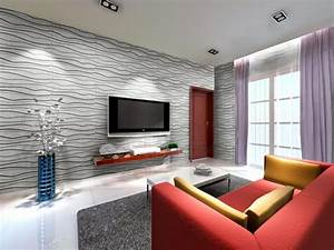 foundation dezin decor decorative wall tiles With tiles design for living room wall