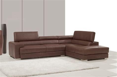 canap駸 italiens cuir canape cuir 5 places droit maison design modanes com