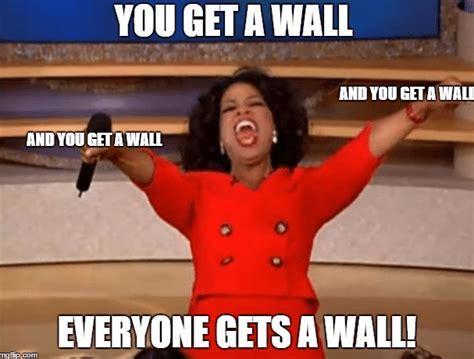 Meme Wall - the best donald trump mexico wall memes video god