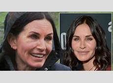 'You look horrible!' Courteney Cox confesses she regrets