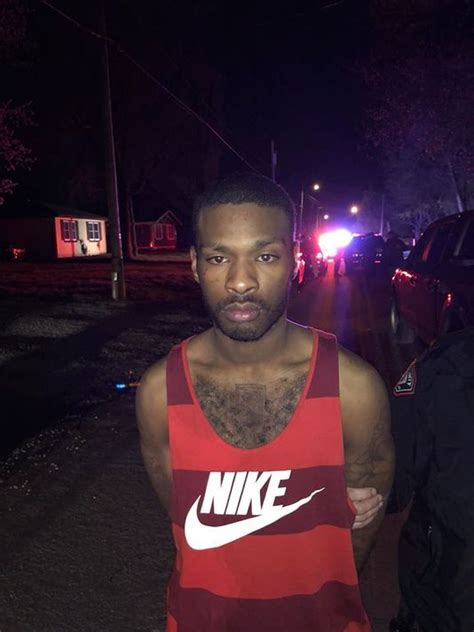 Police arrest man wanted for 2 homicides early Friday morning