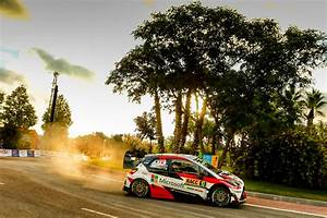 Rallye D Espagne : les plus belles images du rallye d 39 espagne en toyota yaris wrc photo 15 l 39 argus ~ Medecine-chirurgie-esthetiques.com Avis de Voitures