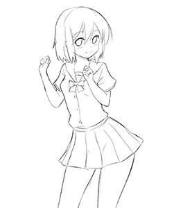 anime kawaii girls dancing animated gifs  animations