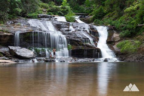 best hiking near me best hikes near me with waterfalls sabis bulldog athletics