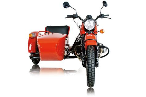 Ural Ct Modification by 2015 Ural Ct Review