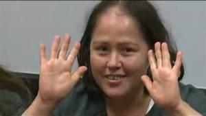 Mom accused of killing family shows bizarre behavior ...