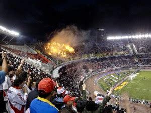 Riverplate Soccer Relegation Sparks Riots in Argentina ...
