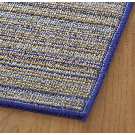 one rug guide multi stripe area rug 177373 rugs at sportsman 39 s guide
