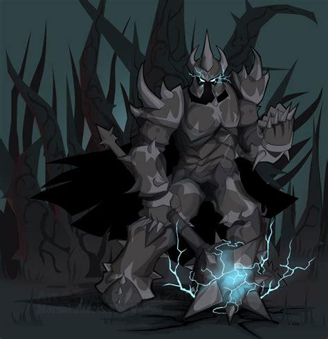 mordekaiser  master  metal character giant bomb