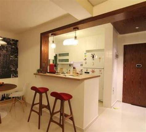 bar in kitchen ideas counter kitchen bar design for small areas questa cucina è
