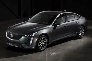 2020 Cadillac CT5 Sedan: What We Know Automobile Magazine