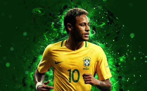 Neymar Wallpaper 3840x2400 58926 - Baltana