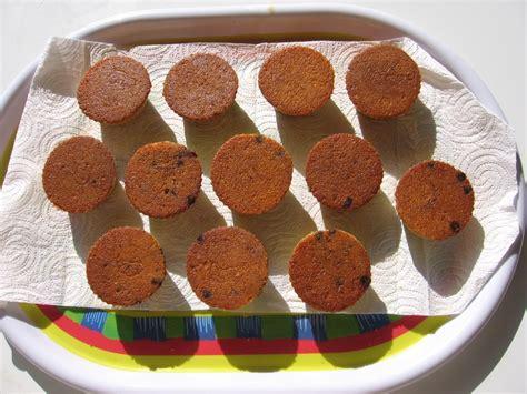 de d 233 licieux muffins aux p 233 pites de chocolat gourmicom