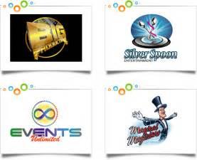 Logo Design Portfolio | Custom Logo Designs