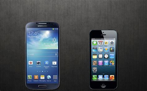 Samsung Galaxy S6 Samsung Galaxy S4 Is Better Than Iphone