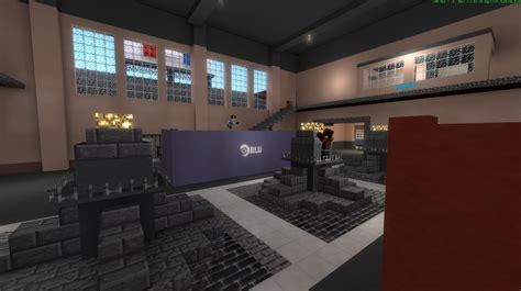 ctf turbine minecraft team fortress  maps