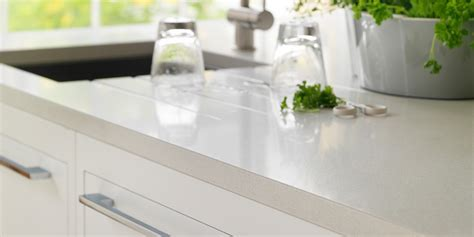 Replace Your Worktops With These Quality Materials
