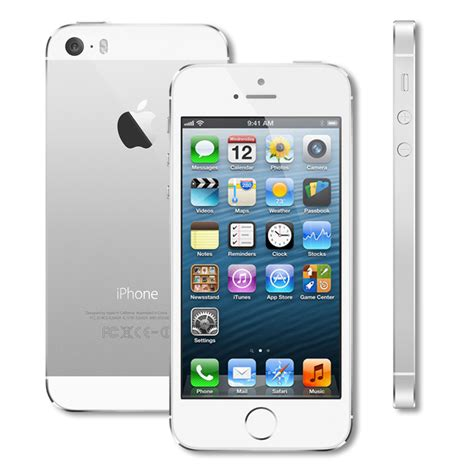 refurbished iphone 5 unlocked apple iphone 5s 16gb certified refurbished factory
