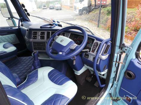 volvo fh interior  autostyle