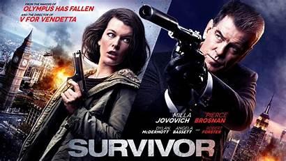 Survivor Movies 1600 Wallpapers