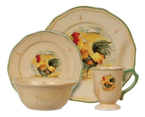 lenox china patterns platinum dinnerware sets grand sales gibson royal rooster 16
