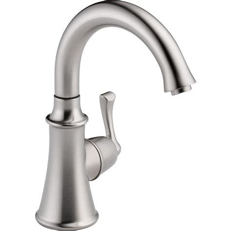 watts designer single handle water dispenser faucet with