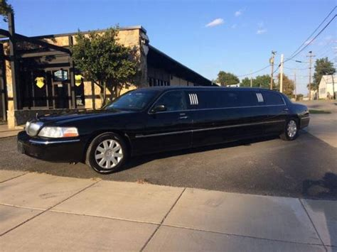 Limo For Sale by New 2006 Lincoln Town Car For Sale Ws 10080 We Sell Limos